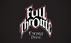 Full Throttle Logo Design