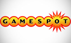 Gamespot Logo Design