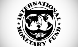 The International Monetary Fund Logo Design