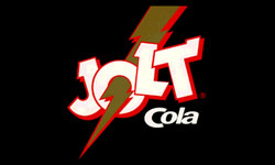 Jolt Logo Design