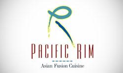 Pacific Rim Local Logo Design