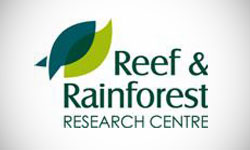 Reef & Rainforest Research Centre Logo Design