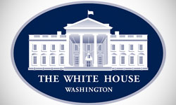 The White House Logo Design