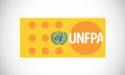 The United Nations Population Fund Logo Design