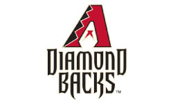 Arizona Diamondbacks Sports Team Logo