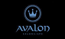 Avalon Salons Spa Logo