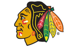 Chicago Blackhawks Sports Team Logo