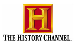 History Channel TV Channel Friendly Logo