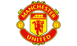 Manchester United Sports Team Logo