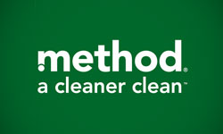 Method Logo Design