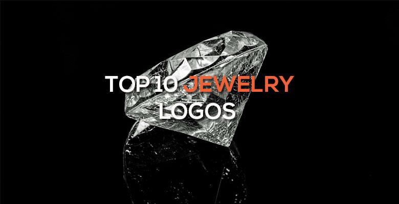 top 10 jewelry logos