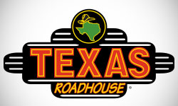 Texas Roadhouse Logo Design