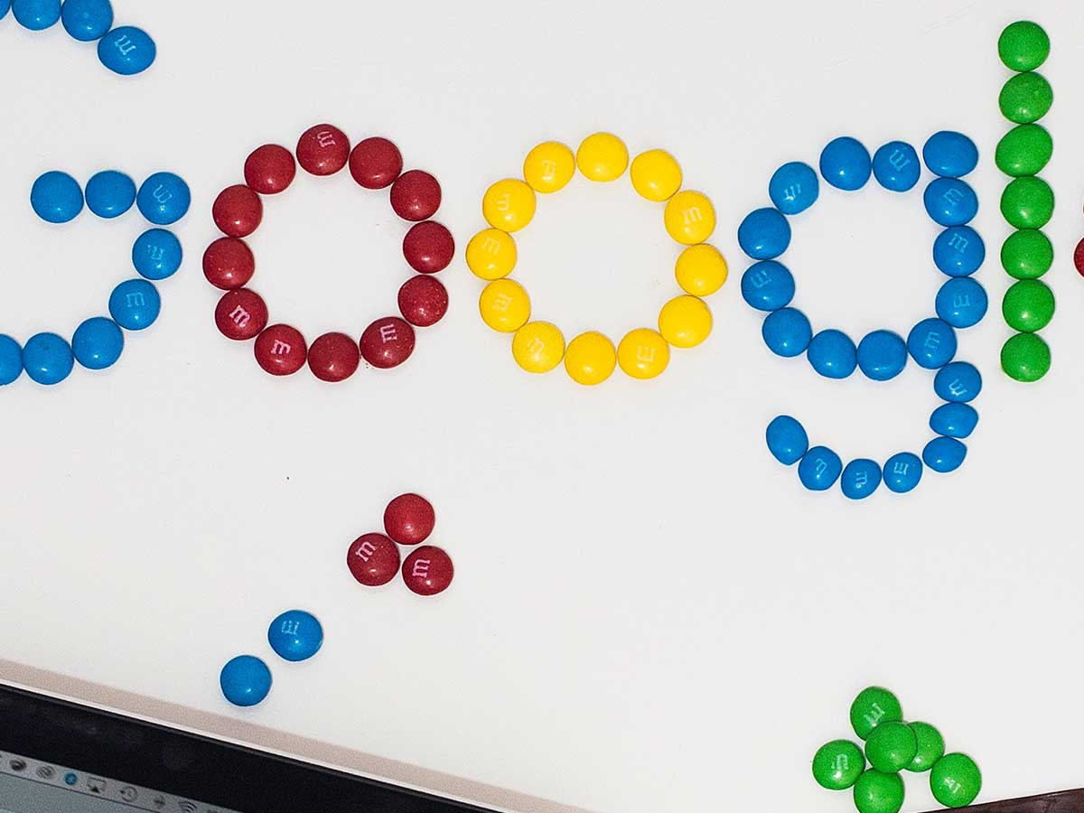 Lessons on Branding from Google