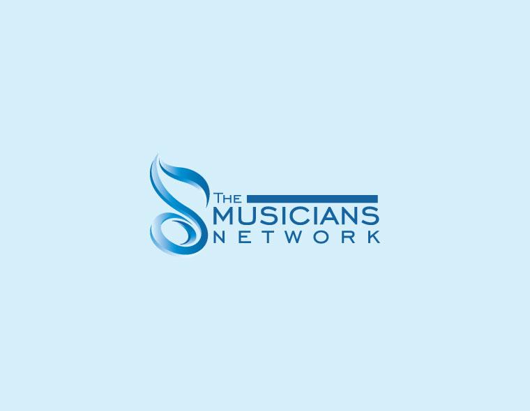 musicians-logo-design
