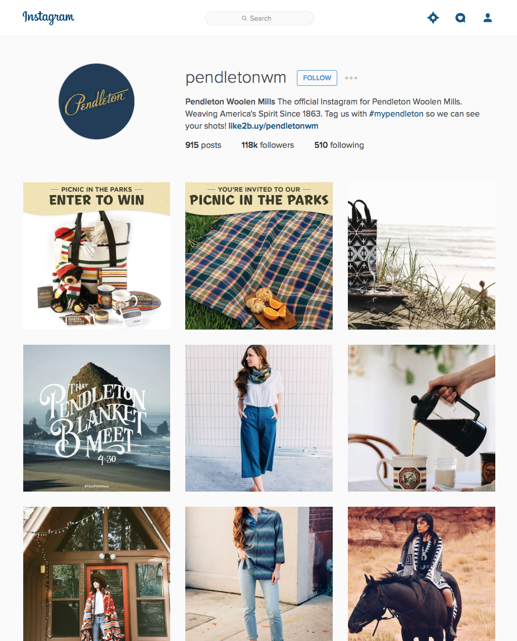 How To Market Your Clothing Business On Instagram Spellbrand