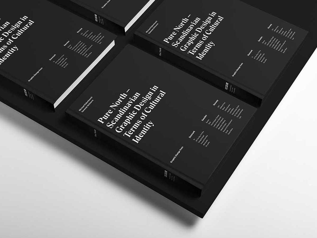 10 Inspiring Book Branding Designs