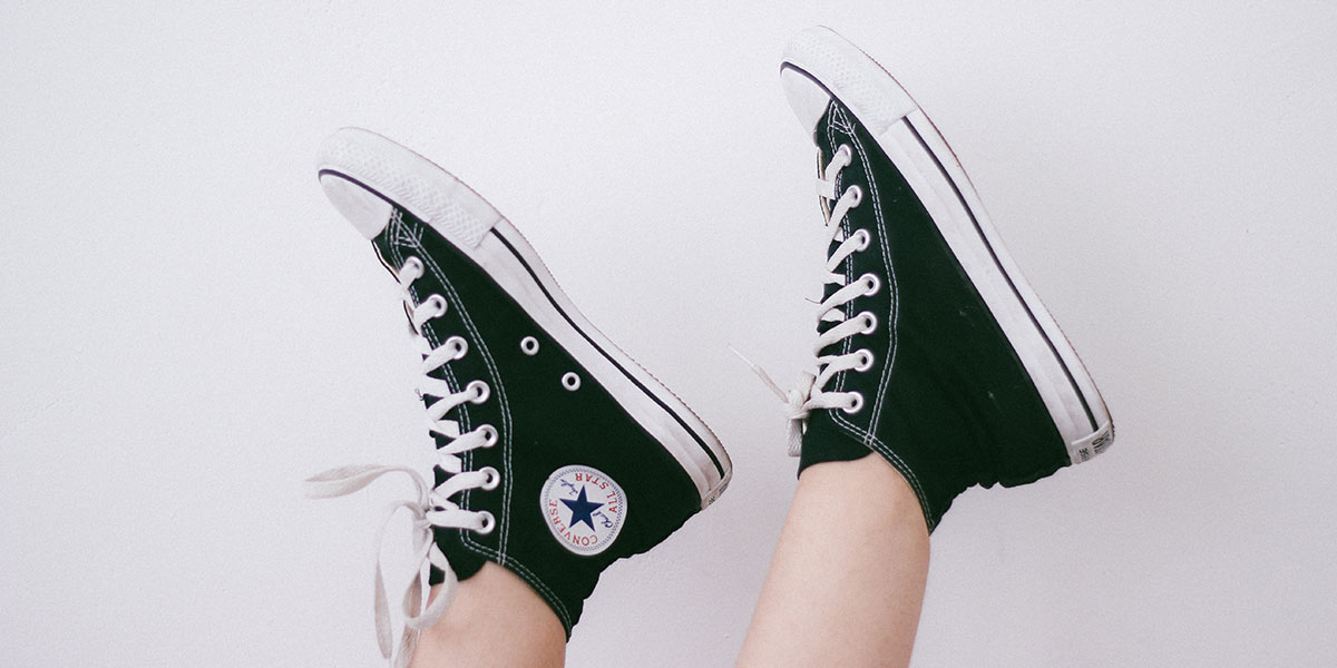 Converse - Be Bigger Than the Bottom Line